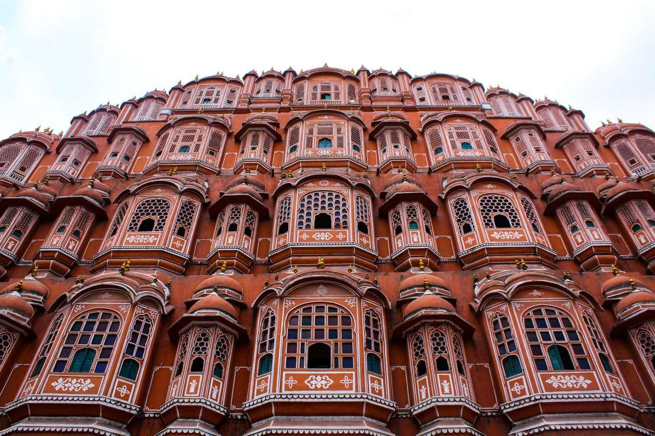 palais de Jaipur - Inde